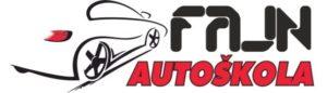 Autoškola Logo